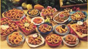 aliment frits