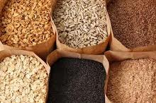 céréales entières