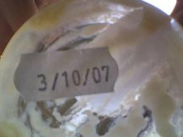 date peremption