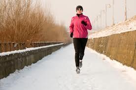 joggin hiver