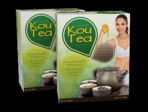 kuou tea