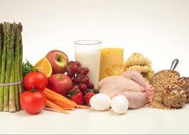regime alimentaire sain