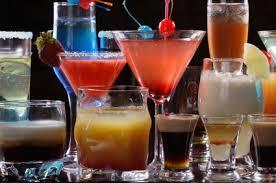 boissons alcoolisees