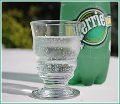 eau perrier