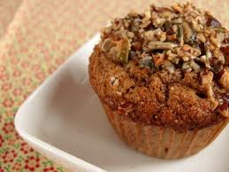 muffins ave cnoix