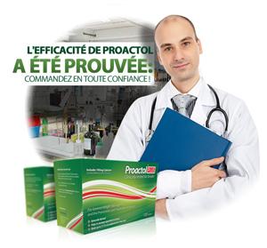 proactol medecin