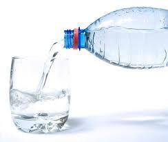 eau constipation