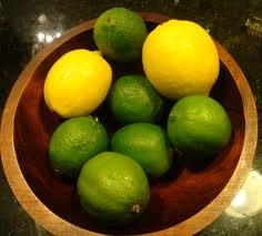 citron et lime