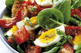 saladépinard