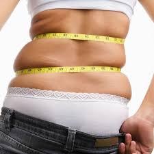 femme prend poids
