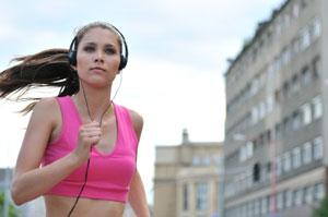 joggin musique