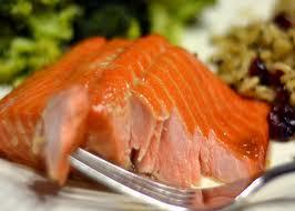 saumon four