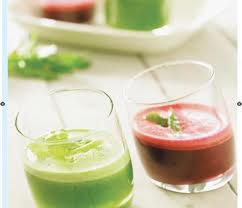 smoothie legumes