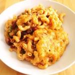 macaroni gratiner