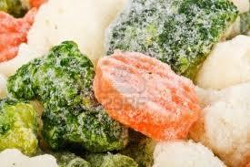 légumes conelés