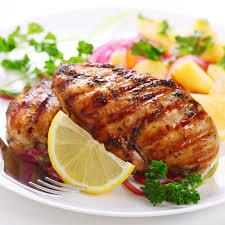 poitrine poulet