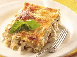 poulet lasagne