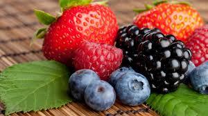 fruits des champs