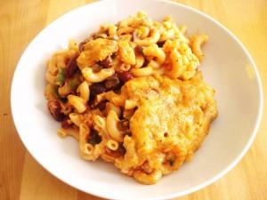 recette macaroni