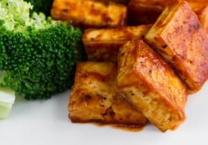 recette tofu bbq