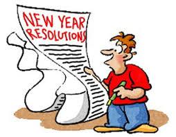 10 idées de résolutions faciles à tenir pour la nouvelle année