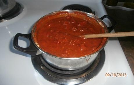 Recette Minceur De Sauce Tomates Super Rapide Et Polyvalente